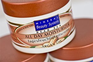 mineral beauty system dead sea
