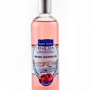aroma shower oil