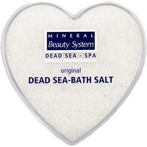 dead se salt natural heart