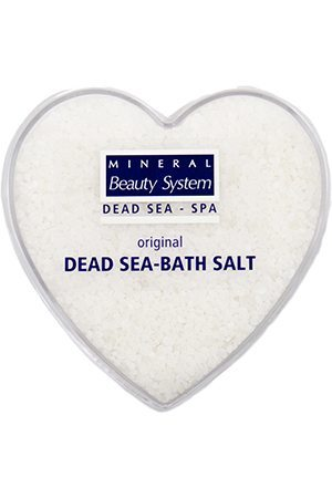 salt natural heart
