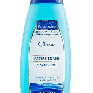 facial toner normal skin