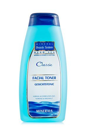 facial toner normal skin