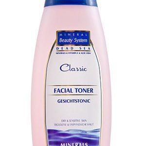 facial toner dry skin